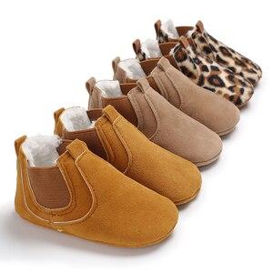 Autumn Baby Shoes Newborn baby