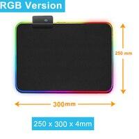RGB 250x300mm