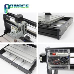 Image 5 - [EU Free Ship] USB 3018 Pro 3 Axis DIY Mini GRBL Control PCB PVC Laser Engraving ER11 Milling Machine Wood Router