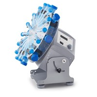 Lcd 디지털 회 전자 dlab mx-rd-pro 50ml 디스크 액세서리 조절 가능 속도 및 혼합 각도 10-70rpm