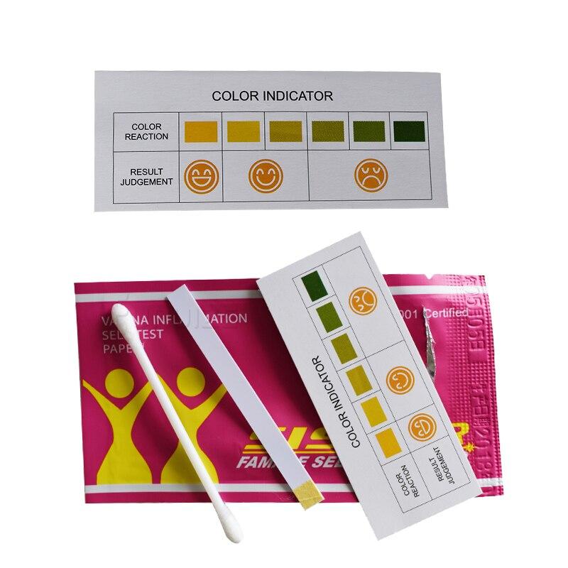 Female self-test card (1)