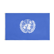 Jennifer – drapeaux de décoration suspendus, 90x150cm, drapeaux des états-unis