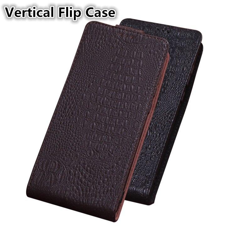 Luxury Flip Vertical Genuine Leather Phone Cases For Xiaomi Mi9 Cases For Xiaomi Mi9 SE/Xiaomi Mi8/Mi8 Lite Vertical Flip Case