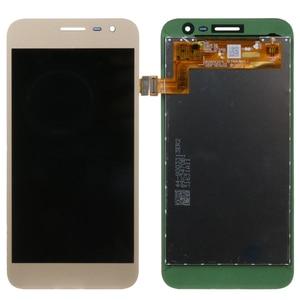 Image 2 - شاشة LCD تعمل باللمس مع حزمة خدمة ، لهاتف Samsung Galaxy 5 ، جديد Amoled J2 Core J260 J260M J260F J260G