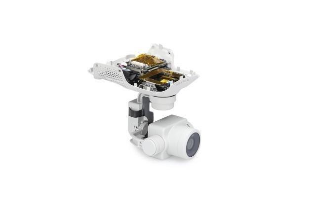 Genuine and Brand New Gimbal Camera Spare Part for DJI Phantom 4 Pro/Adv/V2.0