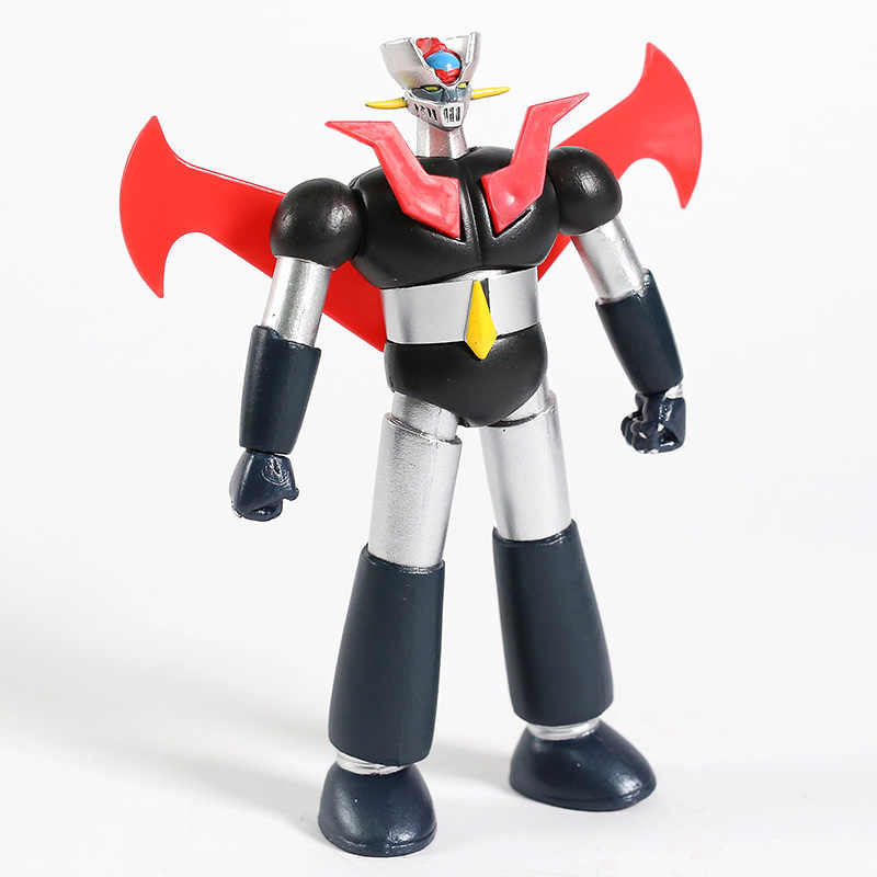 Mazinger Z figurine à collectionner modèle jouet