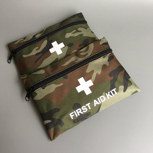 New First Aid kit bags Outdoor Camping Car emergency kits Home medical bag Travel Survival kit