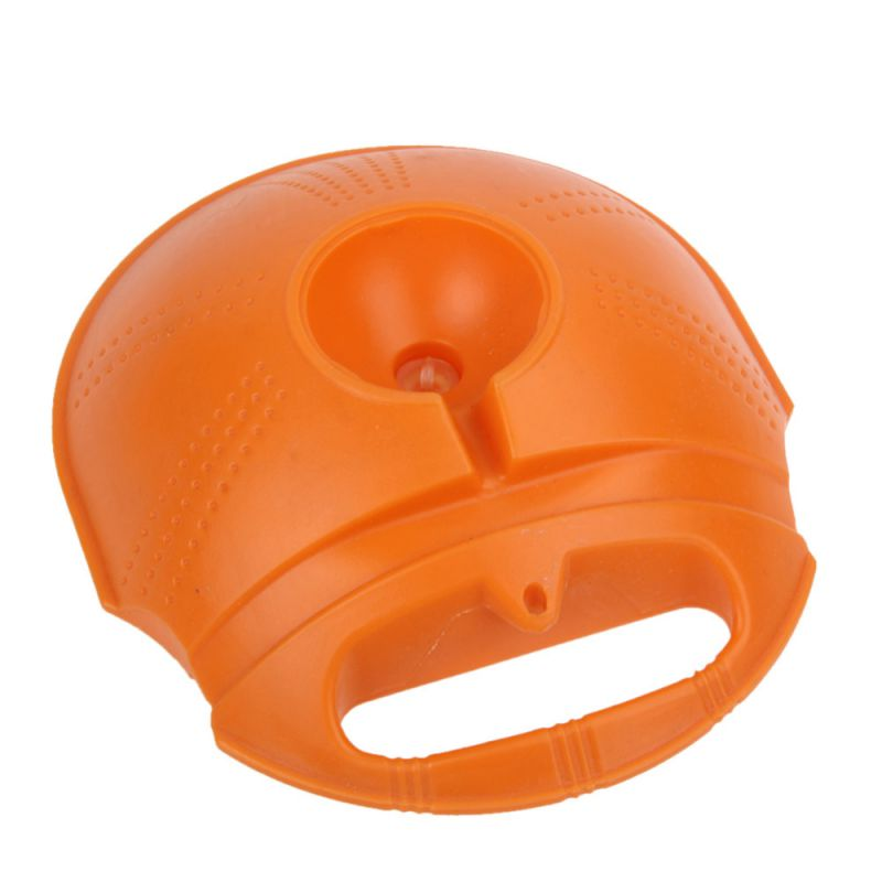 High-quality Professional Durable Tennis Training Accessory Training Basic Tool Self-Learning Rebound Device