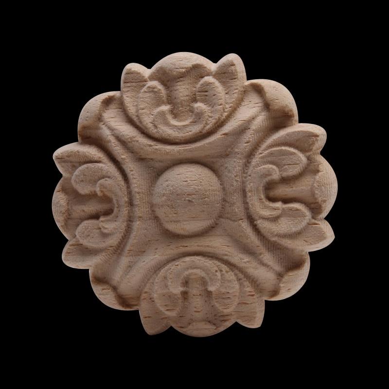 15pcs Handcraft Wooden Cut LOVE Wooden Pieces Embellishment Decoration