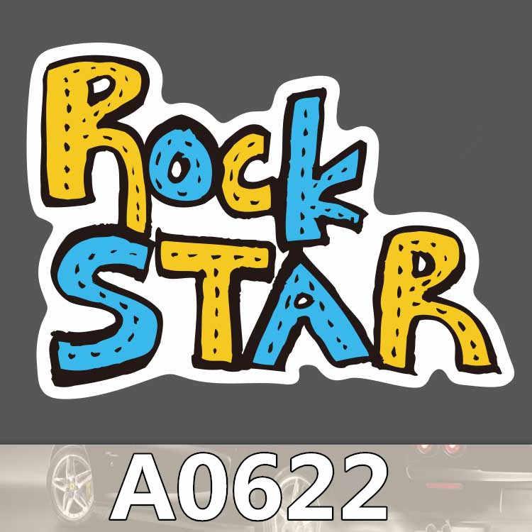 Jaringan Video Tanda Laptop Bagasi Skateboard Graffiti Notebook Motor Stiker Kulkas Tahan Air Mainan A0014 Anak-anak Stiker
