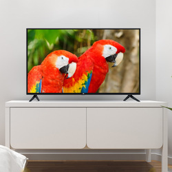 In Stock Xiaomi TV smart TV 4S 43inch 32inch Television Voice Control 2GB RAM 8GB ROM 5G WIFI Android 9.0 4K UHD Smart TV 6