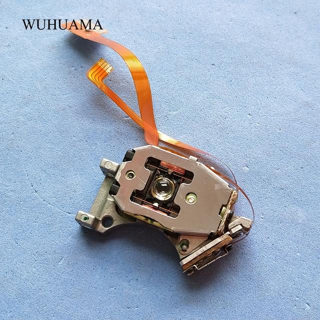 Pastilla óptica para reemplazo de consola 3DO, FZ 1, engranaje de motor de lente láser especial con eje, FZ 10