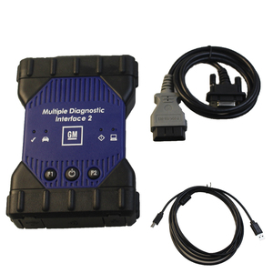 Image 3 - MDI1 in New MDI2 Housing MDI Multiple Diagnostic Interface MDI USB WIFI Multi Language Scanner Software GDS2 Tech2Win V2020.3