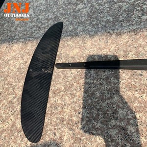 Image 4 - carbon hydrofoil for kite board wind surfing