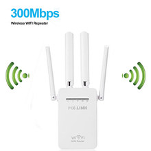 300Mbps WR09 Wireless WIFI Router WIFI Repeater Booster Extender Home Network 802.11b/g/n RJ45 2 Ports Wilreless-N Wi-fi