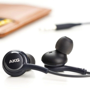 Image 3 - SAMSUNG S10 AKG Earphone Wholesale 5/10/15/20/50 Pieces Wired 3.5mm In ear with microphone wire control for huawei xiaomi S8 S10