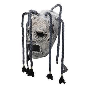 Image 4 - Masque Cosplay pour Halloween, nouveau film, en Latex, accessoires pour adultes, Corey Taylor, pour fête, Bar, Costume, nouveau film 2019