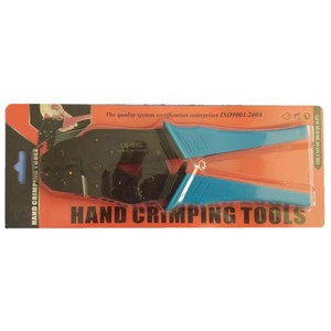 Image 3 - เครื่องมือฉนวนขั้วต่อ Crimping Tool สำหรับ Plier Crimper 0.5 6mm2 AWG20 10 LS 03C