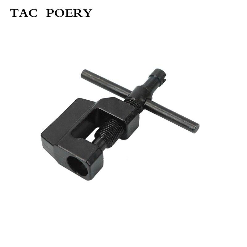 Приспособление для регулировки переднего прицела для большинства винтовок AK 47 SKS 7,62x39 мм, приспособление для регулировки переднего прицела