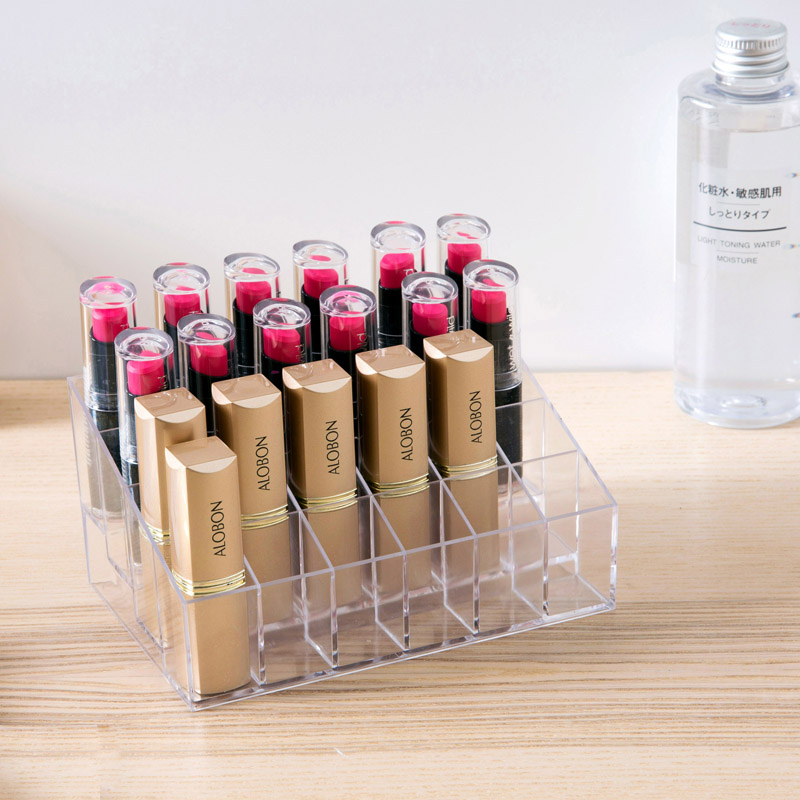 24-Grid-Lipstick-Jewelry-Box-Case-Holder-Acrylic-Makeup-Organizer-Storage-Box-Cosmetic-Box-Display-Stand