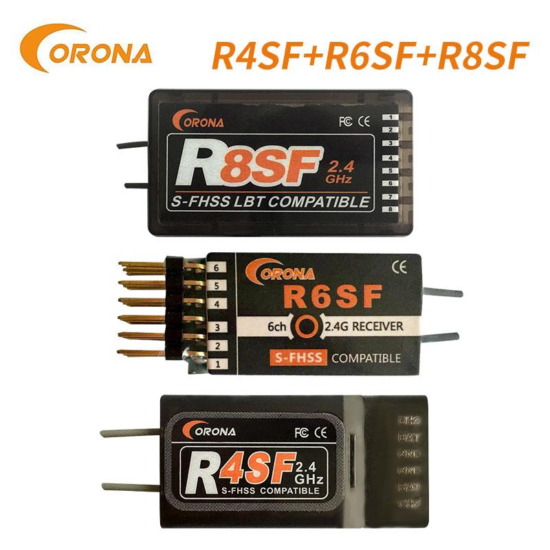 R4SF+R6SF+R8SF