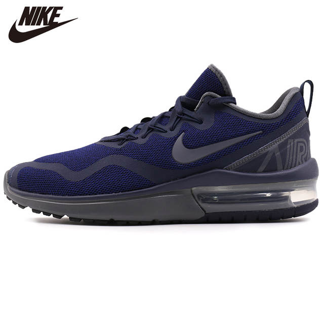 US $102.63 37% OFF|Original Nike Air Max Fury Mens Running Shoes Sports Sneakers Discount Sale AA5739 400|Running Shoes| | AliExpress