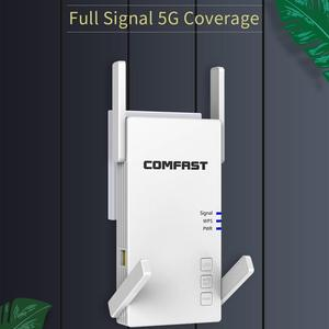 Comfast 2100Mbps Dual Band Wir