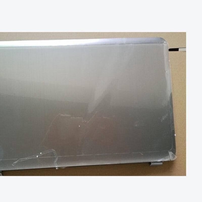 Запасная задняя крышка для ноутбука hp Pavilion DV7 6000 6100, аксессуары для ноутбуков