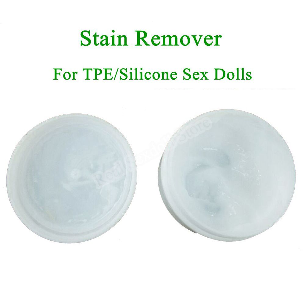 Stain Remover For Silicone Sex Doll Cleaner For TPE Love Dolls, Sex Doll Repair Glue