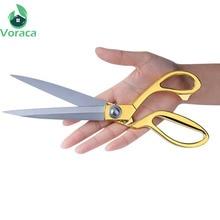 Винтажные портновские ножницы из нержавеющей стали, швейные ножницы, швейные ножницы, швейные инструменты