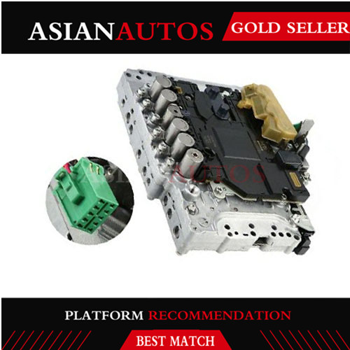 Genuine RE7R01A JR710E JR711 Car Automatic Gearbox Valve Body for Nissan Titan Pathfinder for In finity EX37 FX50 FX50S G37 370Z|Automatic Transmission & Parts| |  - title=