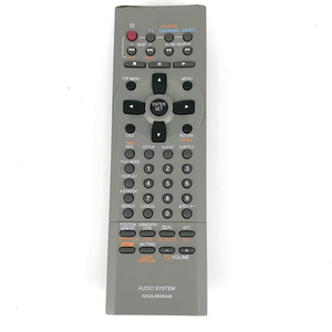 Image 1 - NEW Original Remote Control For Panasonic N2QAJB000048 SA DP1 SC DP1 Micro system with DVD AUDLO SYSTEM Remote Control
