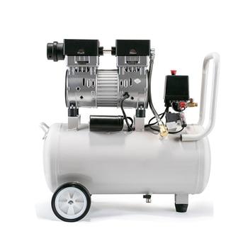 Compresor de aire de 220v, bomba de aire doméstica, inflado de coches, uso de dentista, herramientas eléctricas de compresor de aire de pistón, compresor de aire de tornillo