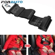 Belt-Buckle Seat-Belt Safety-Seat-Strap Children Car Baby Universal FORAUTO 30x6cm Correction-Tape