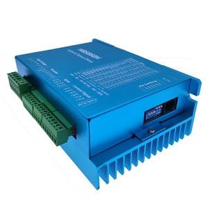 Image 5 - HBS860H HBS86H closed loop servo motor driver hybrid step servo drive with RS232 port