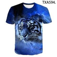 Крутые футболки для мужчин и женщин 2020 футболка с 3d принтом