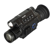 NEW NV008 High Definition and Resolution Infrared Laser Night Vision Camera Video Hunting Monocular Telecope