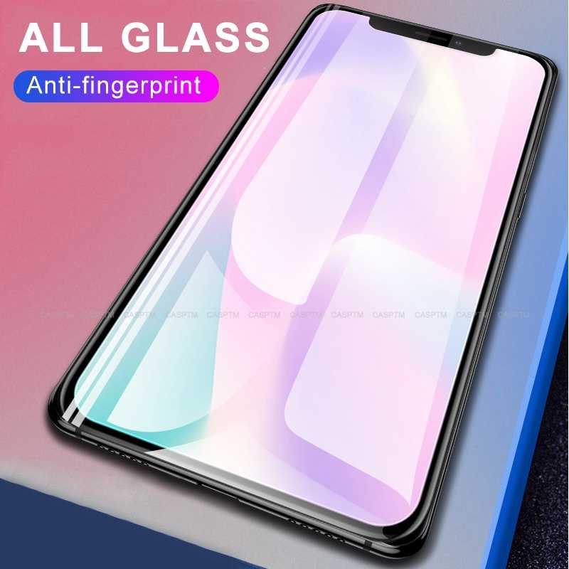 Anti-Shock Schutz Screen Protector Für iPhone11 Pro MAX XS Max X XR 6 6s 7 8 Plus für iPhone 6S Plus 4 4S 5 5S SE Vorne film
