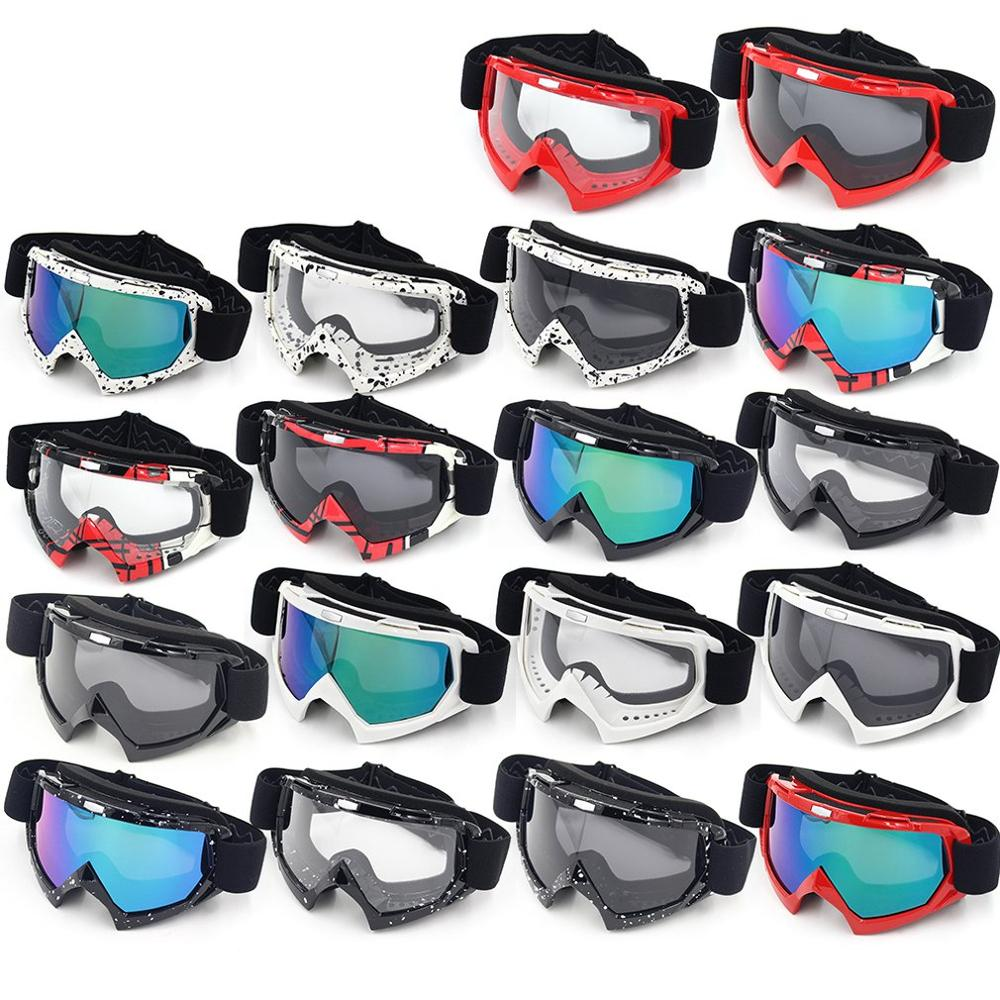 Cross Country Line Goggles Motorcycle Line Goggles Sand Proof Dustproof Anti Twist And Anti Fall Anti Uv Goggles|Motorcycle Glasses| |  - title=