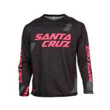 2020 santa cruz maillot moto cross descente camiseta ropa vtt manches longues maillot Moto vtt VTT dh fxr chemise mx vêtements