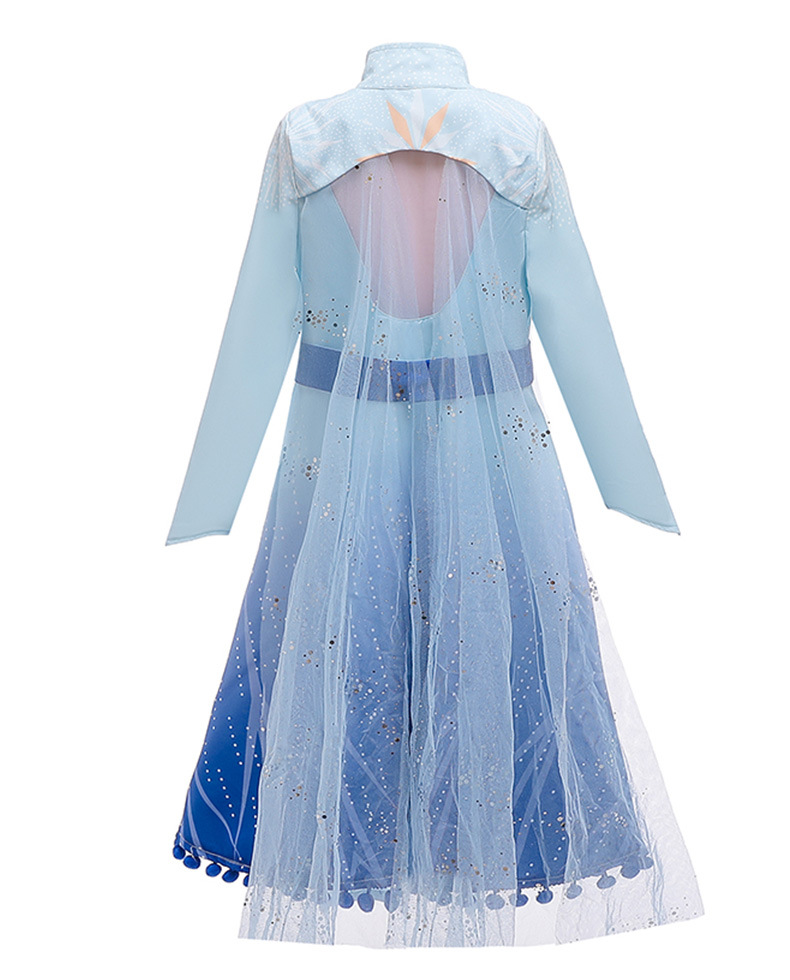 Hedae337a12114ba3ad12814c3d9511d6t Unicorn Dresses For Elsa Costume Carnival Christmas Kids Dresses For Girls Birthday Princess Dress Children Party Dress fantasia