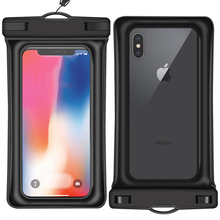 Oppselve Waterproof Case 6 Phone Bag For iPhone 11 Pro XS Max Xr 8 7 6S Samsung Galaxy S9 S8 Plus Note 9 Pouch