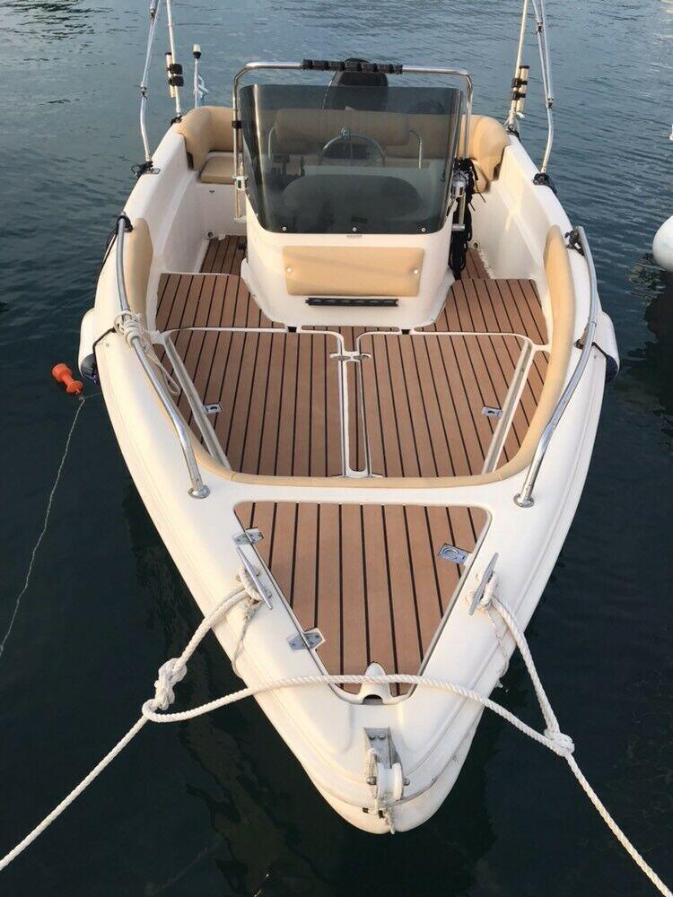 New Teak Decking Sheet For Boat Yacht Marine Flooring Carpet EVA 90cm240cm/35.4