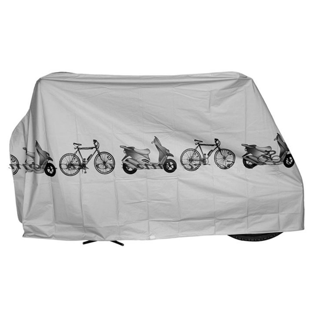 Bicycle Cover Dustproof Waterproof Rain Cover Protector Bicycle Accessories