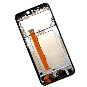 Image 5 - ЖК дисплей UMIDIGI A5 PRO 6,3 дюйма + кодирующий преобразователь сенсорного экрана в сборе, 100% Оригинальный Новый ЖК дисплей + сенсорный дигитайзер для A5 PRO + Инструменты