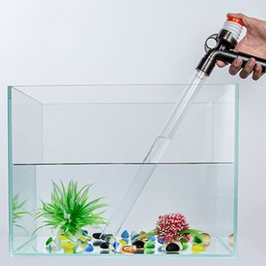 Water changer Aquarium fish ta