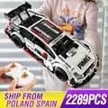 Technik Fernbedienung Benzs MOC 6687 RC Auto Modell Kit Bausteine Bricks Kompatibel legoing AMG C63 Spielzeug Für Kinder geschenke