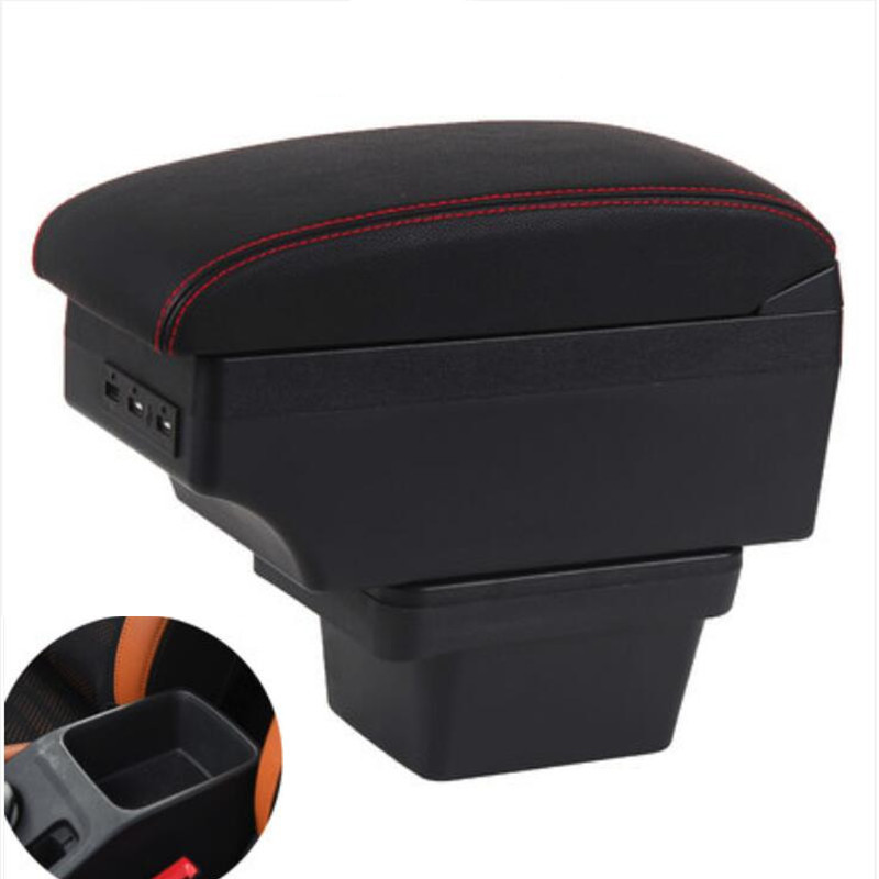 For Chery Tiggo 3X armrest box(China)
