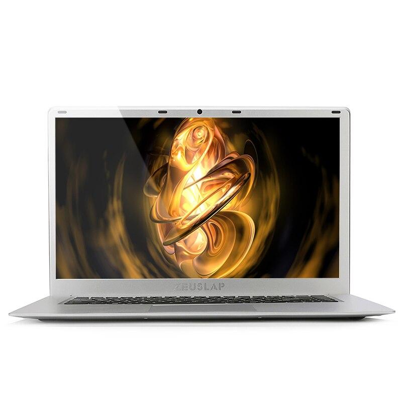 New Laptop15.6inch 1920*108P IPS Screen Intel CPU E8000 4GB Ram 64GB Rom Windows 10 System Fast Boot Netbook Notebook Computer