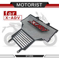 AUTOFAHRERS Für HONDA X-ADV 750 XADV1000 300 2017-2019 Motorrad Zubehör Kühlergrill Wache Cover Protector tank 2017- 2018
